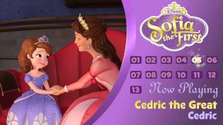Sofia the First - Official Album Sampler