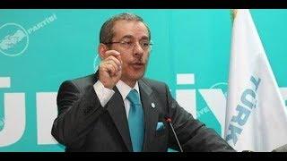 Abdüllatif Şener 6 yıl önce açıklamış Kudüs olayı olacak AKP susacak
