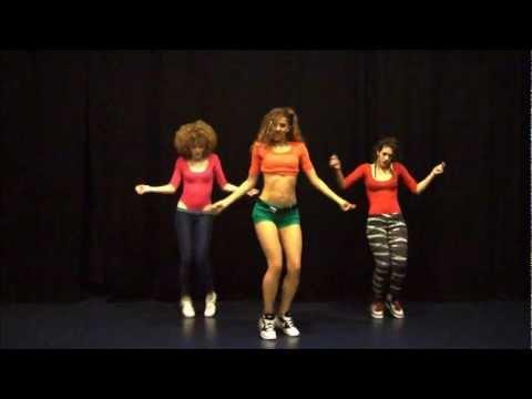 """SWAPPI """"BUCKET"""" - Dancehall Soca Choreo By AYA"""