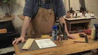 Scroll Saw Basics Part 1