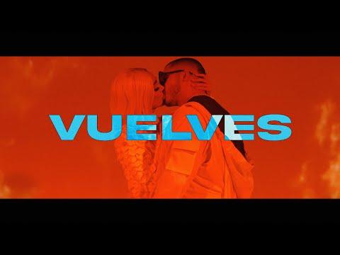 Смотреть клип Jawy Méndez Ft. Manelyk - Vuelves