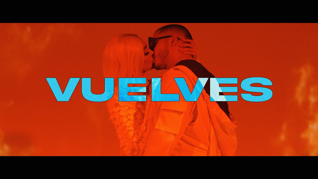 JAWY MÉNDEZ feat. MANELYK - VUELVES (VIDEO OFICIAL).