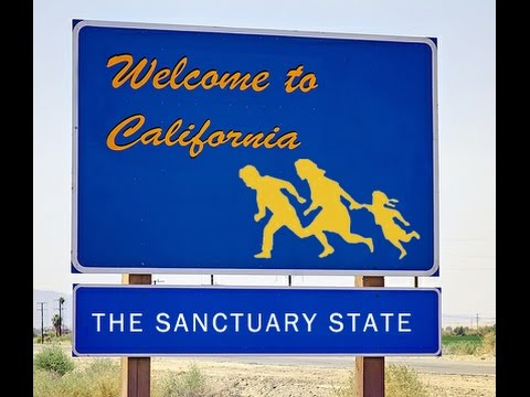 TRUMP WILL FORCE CALIFORNIA INTO BANKRUPTCY IF THEY CONTINUE WITH THEIR ROGUE SUICIDAL AGENDA.