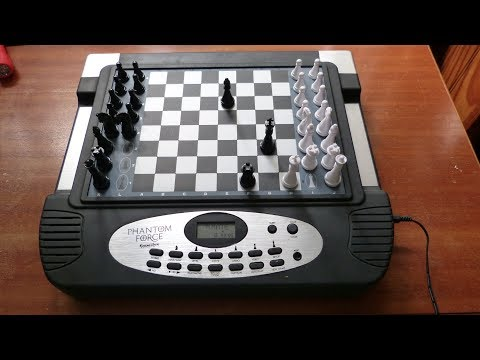 Excalibur Chess Computer