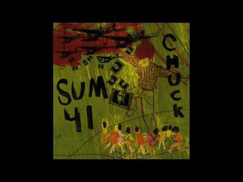 Sum 41 -  Noots Lyrics (HQ)
