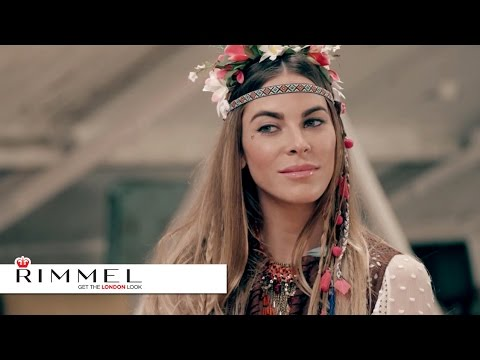 Made in Chelsea | Victoria's Mystery Makeover | Rimmel London