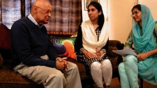 Prof. Dr. Asghar Qadir's Interview