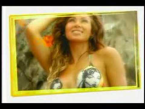 Melissa Loza y Thalia Estabridis - Habacilar - YouTube