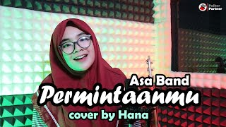 Hana - Permintaanmu - Asa Band  (Cover)