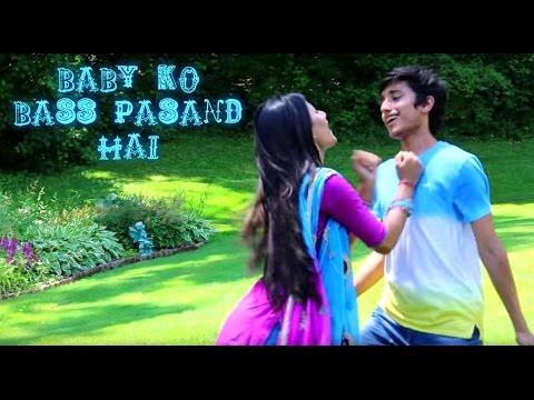 Baby Ko Bass Pasand Hai Song | Sultan | Salman Khan | Anushka Sharma | Vishal | Badshah | Shalmali