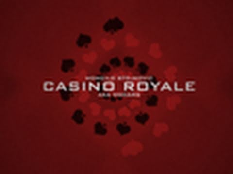 casino royale youtube