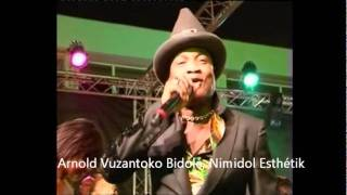 Koffi chante Lutumba  OFELA - MABELE Integralité
