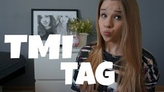 TMI TAG (too much information tag)