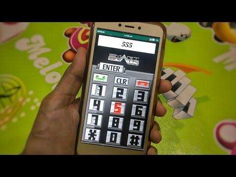 Kamen Rider Faiz Dialer Android App