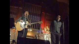Down To The River To Pray- Ryan Kelly and Neil Byrne