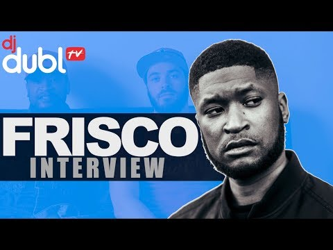 Frisco (BBK) Interview - No competition between new MCs? Staying consistent & Back To Da Lab 5