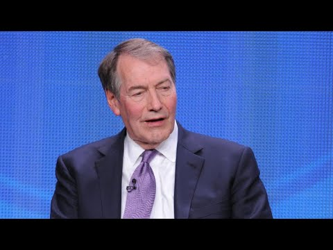 CBS News suspends Charlie Rose over sexual misconduct allegations