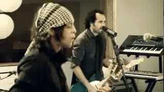 Superlitio - Feeling Funky (Sesiones 10.10 DVD)