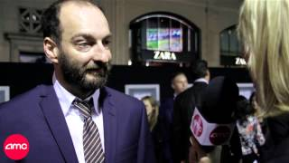 THE DELIVERY MAN Red Carpet Premiere - AMC Movie News