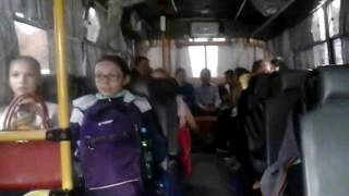 видео аренда автобуса для детей на экскурсию