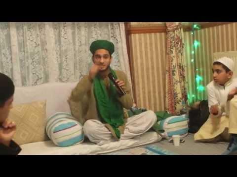 Haroon Iqbal House Milad Part 2