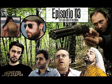 Episodio 03 - Rocco e Vai Giuvà - The Light Side of the Moon