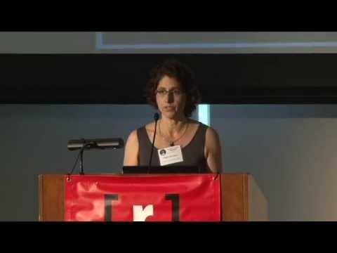 Claire Kremen Keynote Address: 2015 UVM Food Systems Summit