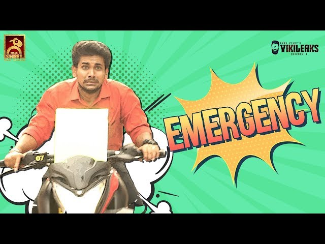 EMERGENCY | VIKI LEAKS SEASON 03 #7 | BLACKSHEEP