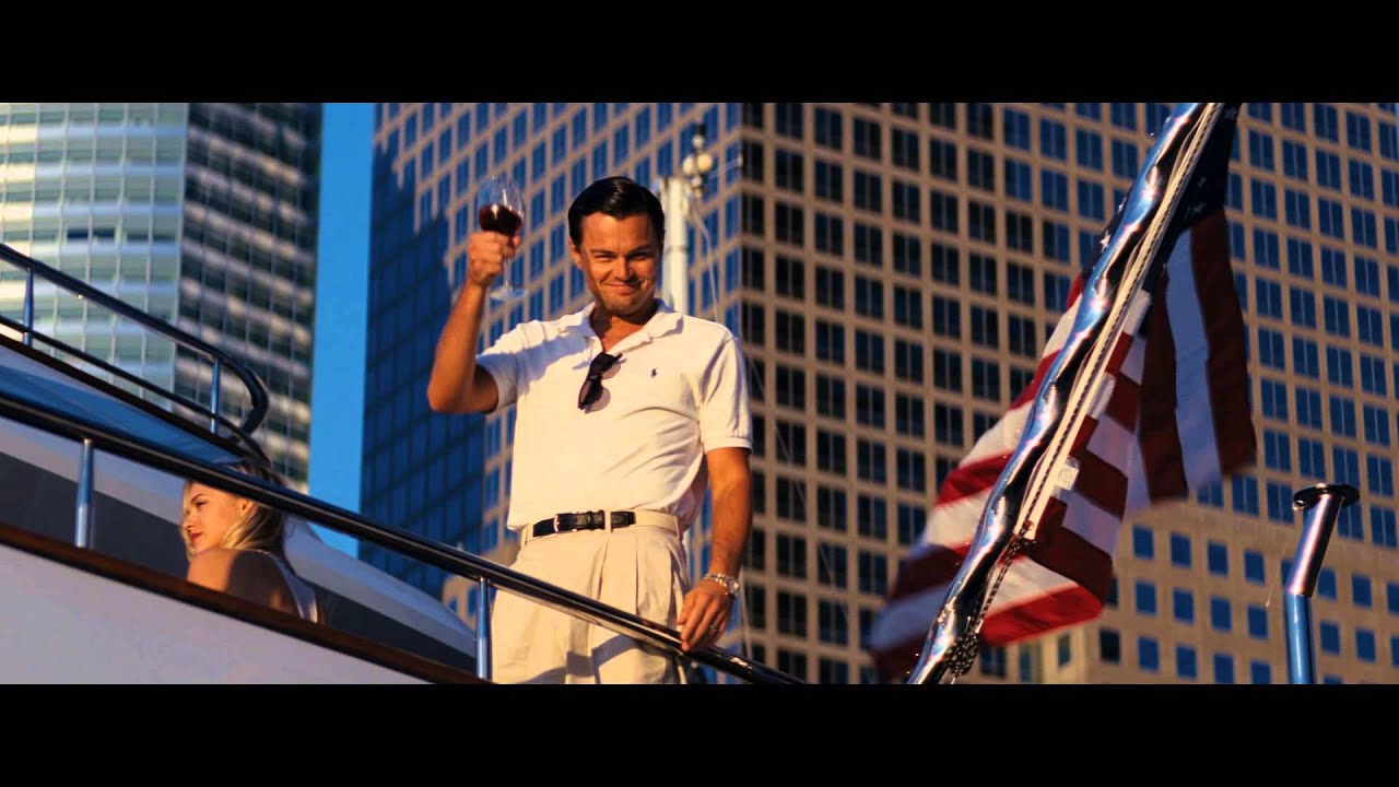 The Wolf Of Wall Street Stream Deutsch Hd