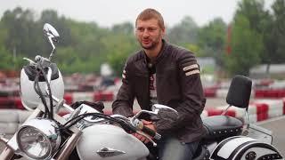 Почему Я люблю мотоцикл #3