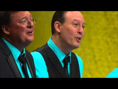 Vocality - That Tumble Down Shack in Athlone (International 2015)