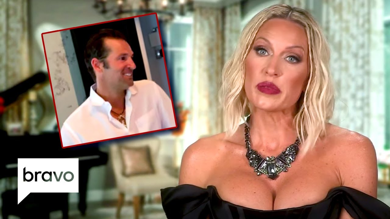 """Braunwyn: """"Sean and I Have to Have Some Very Big Conversations"""" 