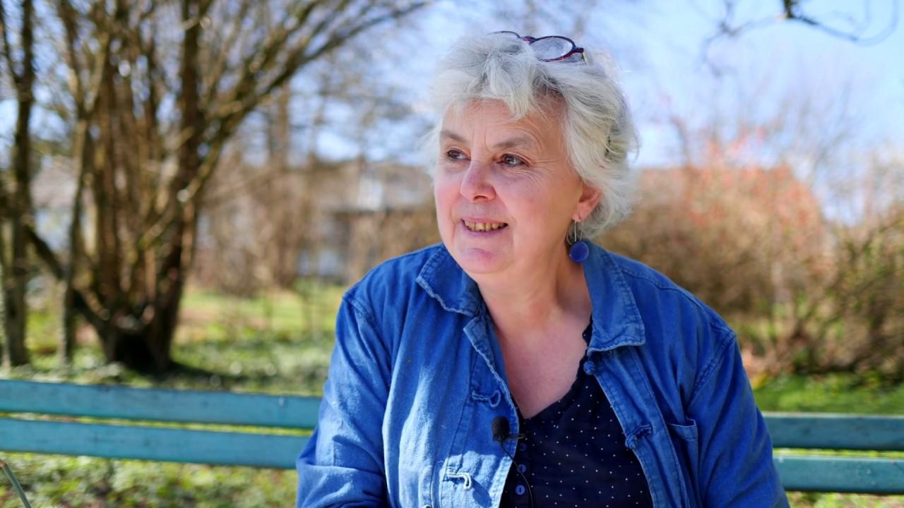 Francoise Lesage