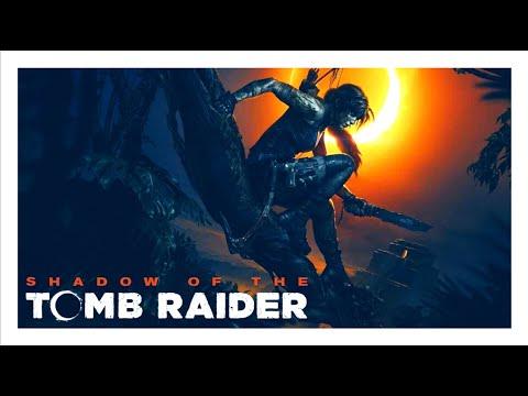 SHADOW OF THE TOMB RAIDER - FILM COMPLET en Français (Jeu vidéo 2018)