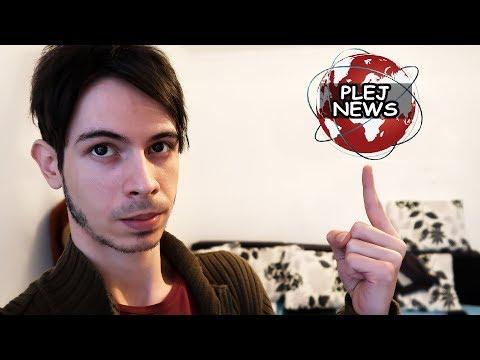 PLEJ NEWS!!! - Iggy Cita Komentare #10