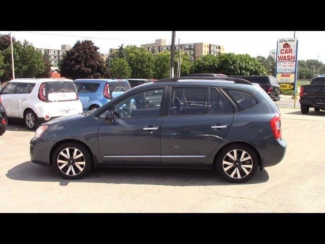 2010 kia rondo sold used cars brantford kia 519 304 6542 stock e8066a youtube 2010 kia rondo sold used cars