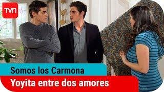 Somos Los Carmona Ep. 31: Yoyita entre dos amores