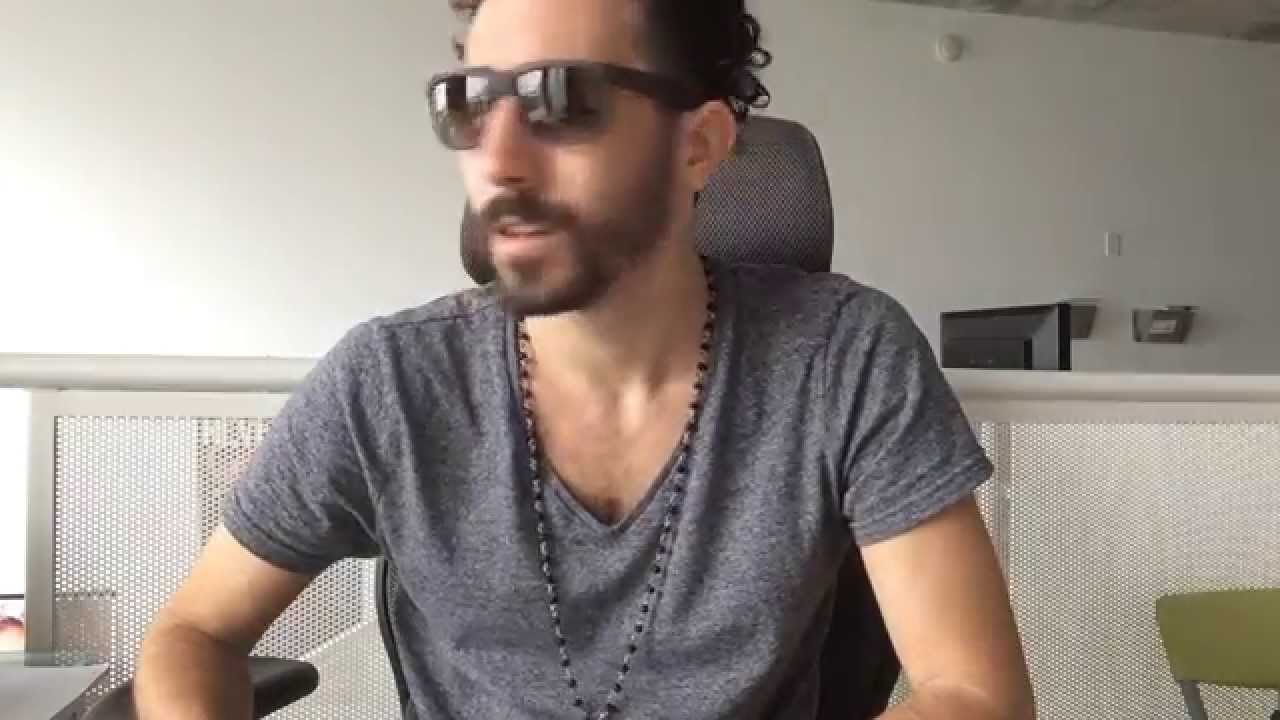 bd219bf3edb Ray-Ban RB 4165 Justin Sunglasses Review - YouTube