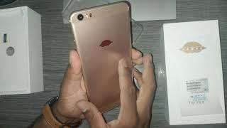 importei um celular pro 388,00 Reais - Yu Fly F9