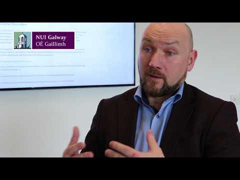 Denis Dennehy MSc (Business Analytics) Programme Director
