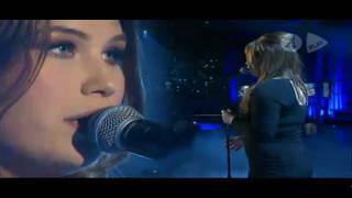 Molly Hammar - Idol 2011 - Listen (Linköping)