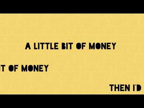 BLYE - Money (Official Lyric Video)