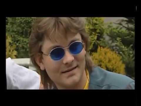 Akcent - Wywiad w DISCO POLO LIVE 1998 rok