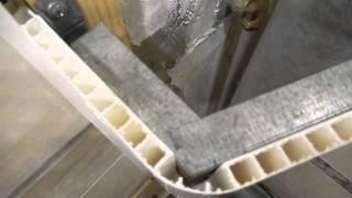 Короб в туалет(Это видео создано с помощью видеоредактора YouTube (http://www.youtube.com/editor), 2014-04-02T08:40:15.000Z)