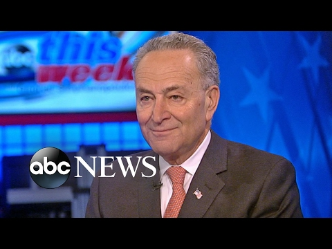 Chuck Schumer on Women