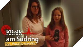 Schlafwandeln extrem: Sonja (12) bringt sich selbst in Gefahr! | Die Familienhelfer | SAT.1