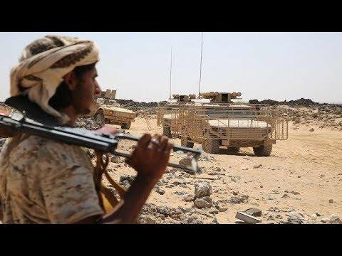 اتصال هاتفي: الجيش اليمني يتقدم ميدانيا في محافظة الجوف  - نشر قبل 1 ساعة