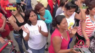 LA REVANCHA (En San Judas) - ZAPEROKO LA RESISTENCIA SALSERA DEL CALLAO