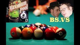 Maximum Pool (Part 1) - BSVS