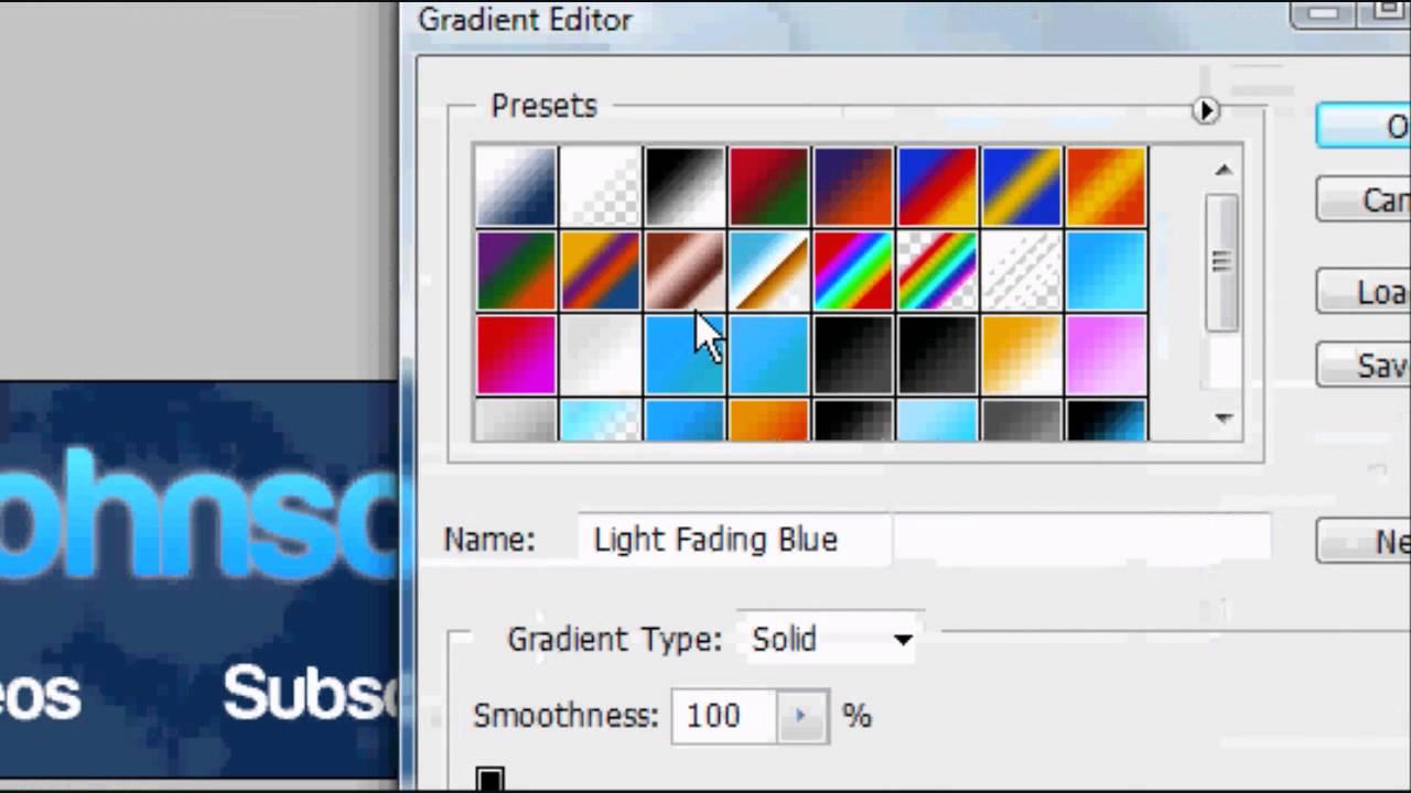 Adobe photoshop website design tutorial medium difficulty youtube baditri Gallery